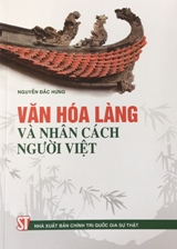 Văn hóa làng và nhân cách người Việt