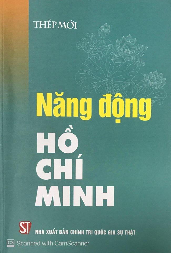 Năng động Hồ Chí Minh (Xuất bản lần thứ hai)