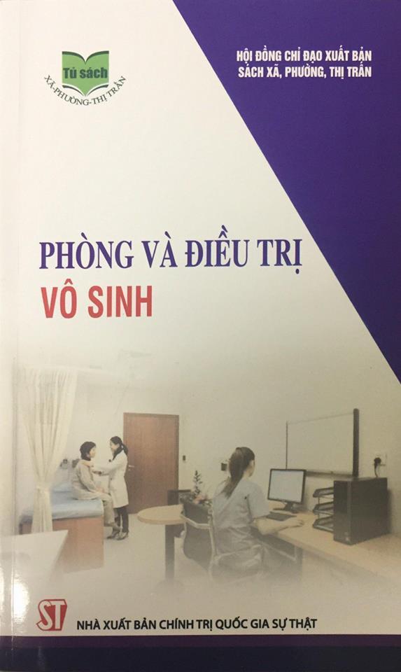 Phòng và điều trị vô sinh