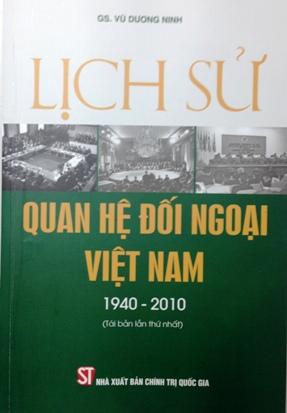 Lịch sử quan hệ đối ngoại Việt Nam (1940-2010)