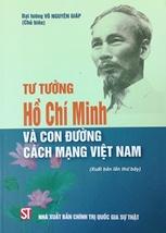 Tư tưởng Hồ Chí Minh và con đường cách mạng Việt Nam
