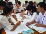 Xuất bản bộ sách Giáo trình phục vụ học tập và nghiên cứu cho các học viên Đại học chính trị