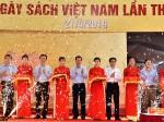 Hội sách chào mừng Ngày sách Việt Nam đạt doanh thu gần 12 tỷ đồng