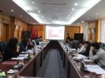 Nghiệm thu Dự án xây dựng Thư viện điện tử sách xã, phường, thị trấn