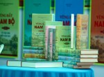 Giao lưu và giới thiệu bộ sách Vùng đất Nam Bộ