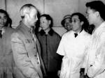 Một số đóng góp của đội ngũ y, bác sĩ trong kháng chiến chống thực dân Pháp 1945-1954
