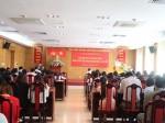 Hội nghị học tập, quán triệt Nghị quyết Trung ương 8 khóa XII