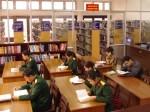 Thư viện Quân đội phát động phong trào tặng sách