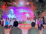 Hồ Chí Minh - Sáng ngời ý chí Việt Nam