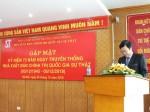 Gặp mặt Kỷ niệm 73 năm Ngày Truyền thống Nhà xuất bản Chính trị quốc gia Sự thật