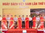 Khai mạc Ngày sách Việt Nam lần thứ 6