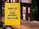 Cuốn sách giúp các bạn trẻ không lo thất nghiệp