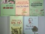 Giới thiệu một số sách về Chủ tịch Hồ Chí Minh