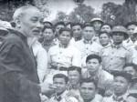 Phong cách làm việc của Hồ Chí Minh và vấn để đổi mới phong cách làm việc của đội ngũ cán bộ lãnh đạo trong giai đoạn hiện nay