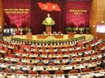 Thông báo kết quả Hội nghị lần VIII Ban Chấp hành T.Ư Đảng khóa XII