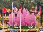 Hà Nội: Nơi gặp gỡ của hòa bình
