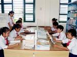 Phát triển văn hóa đọc cho học sinh: Bắt đầu từ thư viện trường học