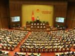 Nâng cao chất lượng lập pháp của Quốc hội