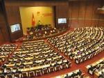 Nâng cao hiệu quả hoạt động của Quốc hội