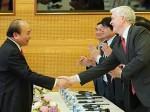 Thủ tướng Chính phủ dự lễ khai trương Trục liên thông văn bản quốc gia