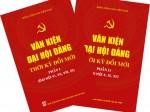 Văn kiện Đại hội Đảng thời kỳ đổi mới