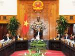 Chính phủ họp bàn các giải pháp thúc đẩy tăng trưởng kinh tế