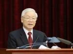 Toàn văn phát biểu của Tổng Bí thư Nguyễn Phú Trọng bế mạc Hội nghị Trung ương 8, khóa XII