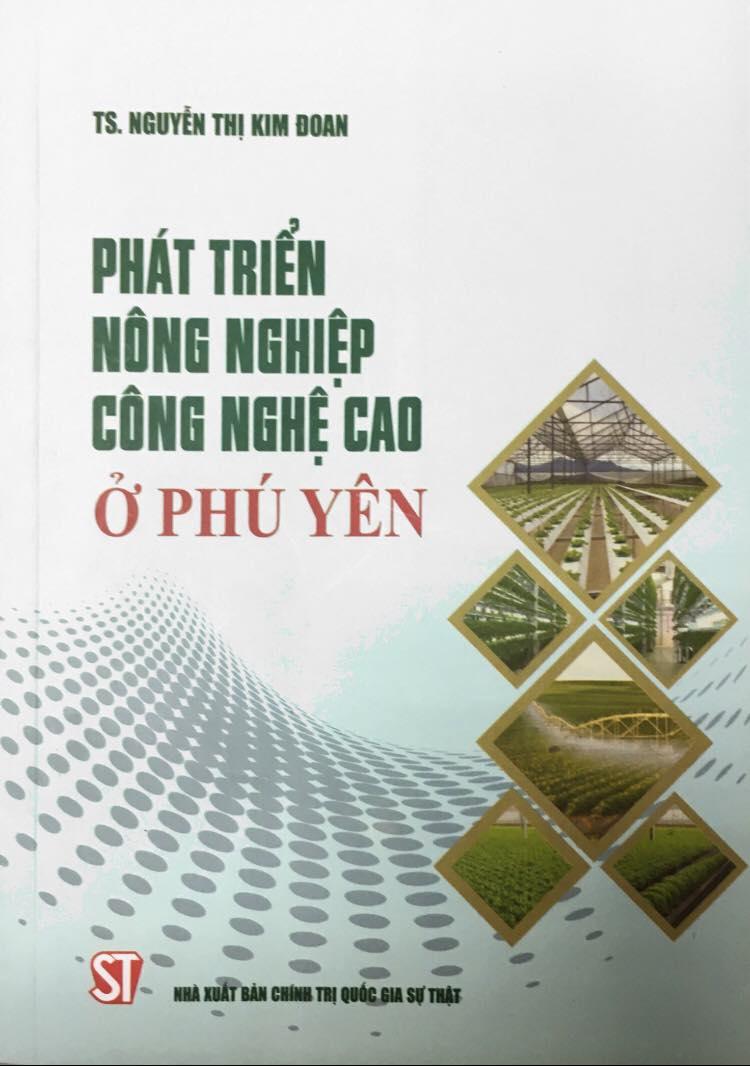 Phát triển nông nghiệp công nghệ cao ở Phú Yên