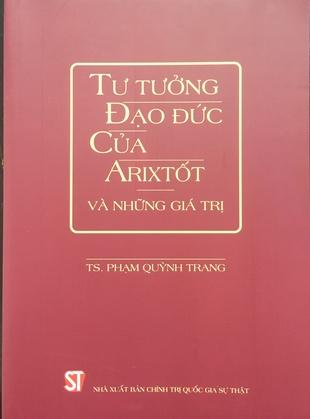 Tư tưởng đạo đức của Arixtốt và những giá trị