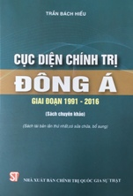 Cục diện chính trị Đông Á giai đoạn 1991-2016