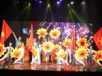 Liên hoan nhóm tuyên truyền ca khúc cách mạng