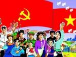 Xây dựng Đảng về chính trị, tư tưởng, tổ chức, đạo đức hiện nay dưới ánh sáng tư tưởng Hồ Chí Minh