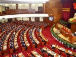 Một số vấn đề về chuẩn bị nhân sự cho Đại hội XIII của Đảng