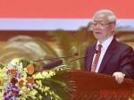 Thông điệp của Tổng Bí thư, Chủ tịch nước trước Đại hội XIII của Đảng