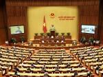 """Kỳ họp thứ 10, Quốc hội khóa XIV: """"Dân chủ, thẳng thắn, trách nhiệm"""""""