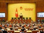 Nhiều nội dung quan trọng trong ngày họp đầu tiên Quốc hội khóa XV