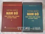 Trao giải Trần Văn Giàu cho bộ sách Vùng đất Nam bộ