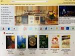 Gần 190 đầu sách của Nhà xuất bản Chính trị quốc gia Sự thật đến với bạn đọc tại Hội sách trực tuyến quốc gia