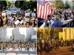 Thấy gì đằng sau làn sóng bạo loạn chưa từng có ở Mỹ?