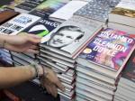 Doanh thu bán sách của Mỹ tăng