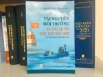 Tài nguyên, môi trường và chủ quyền biển, đảo Việt Nam
