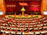 Khai mạc Hội nghị lần thứ 13 Ban Chấp hành Trung ương Đảng khóa XII