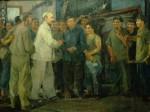 Tỏa sáng tư tưởng, đạo đức, phong cách Hồ Chí Minh, khơi dậy và thực hiện khát vọng phát triển đất nước phồn vinh, hạnh phúc