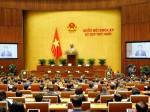 Khai mạc trọng thể kỳ họp thứ nhất Quốc hội khóa XV
