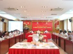 """Hội thảo khoa học """"Tư tưởng Hồ Chí Minh về quản lý giáo dục"""""""