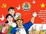 Giai cấp công nhân và tổ chức Công đoàn Việt Nam phấn đấu cùng cả nước thực hiện khát vọng của dân tộc