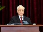 Phát biểu của Tổng Bí thư Nguyễn Phú Trọng khai mạc Hội nghị lần thứ 3 Ban Chấp hành Trung ương Đảng khóa XIII