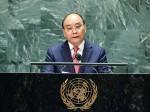 Việt Nam là thành viên tích cực, đóng góp trách nhiệm vào nỗ lực chung của cộng đồng quốc tế