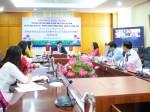 Hội đàm trực tuyến giữa Nhà xuất bản Chính trị quốc gia Sự thật, Việt Nam và Tập đoàn Xuất bản và Truyền thông Phượng Hoàng, Giang Tô, Trung Quốc
