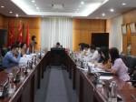 Thống nhất nội dung Kế hoạch tổ chức Hội thảo khoa học quốc gia về sách lý luận, chính trị